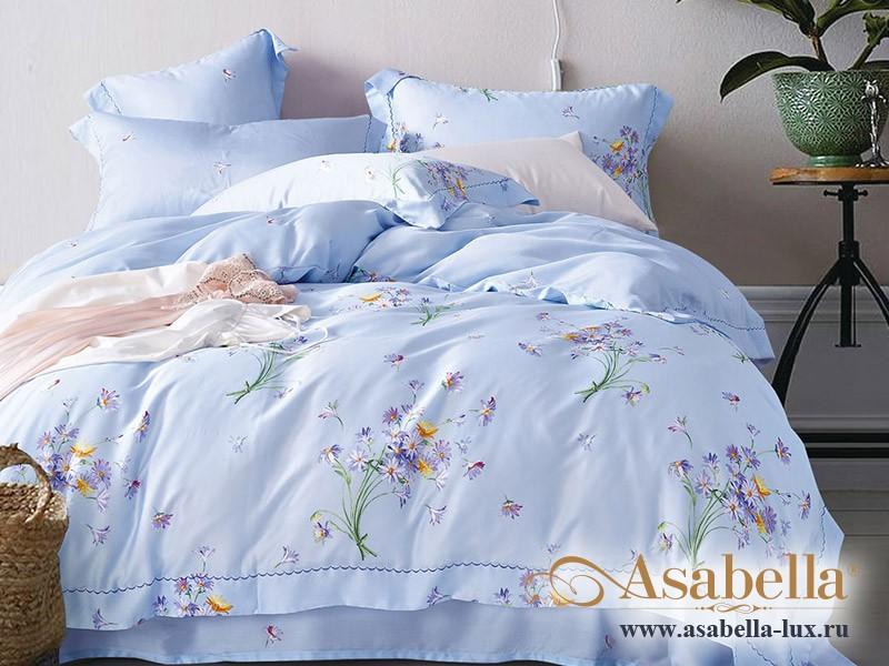 Комплект постельного белья Asabella 303 (размер евро)
