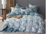 Комплект постельного белья Asabella 307 (размер евро-плюс)