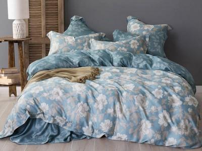 Комплект постельного белья Asabella 307 (размер евро)