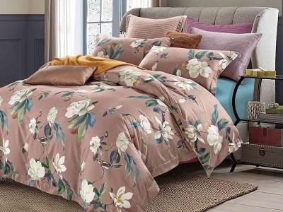 Комплект постельного белья Asabella 308 (размер евро)