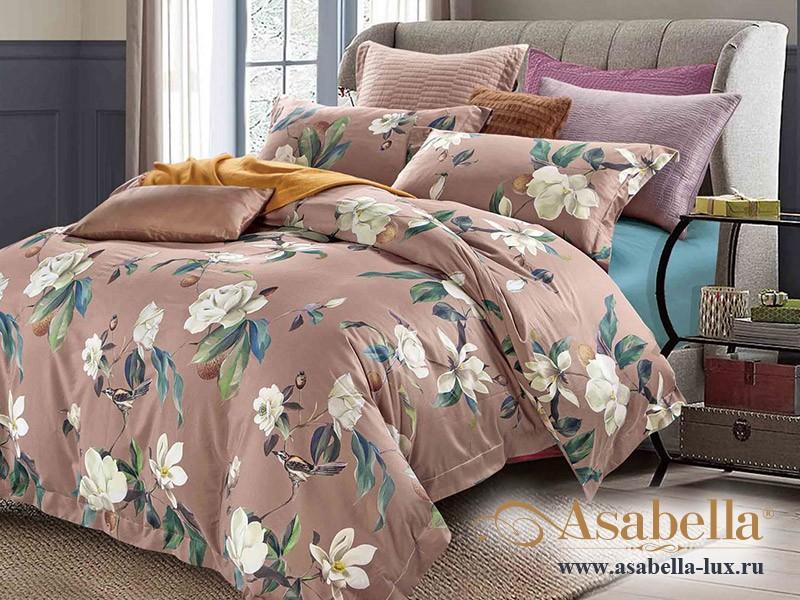 Комплект постельного белья Asabella 308 (размер 1,5-спальный)