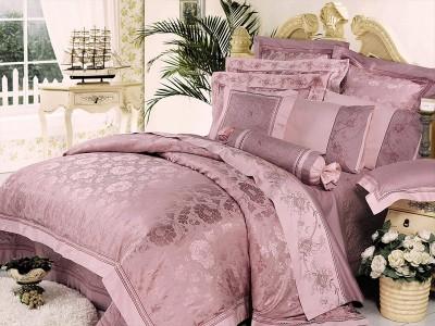 Комплект постельного белья Asabella 310 (размер семейный)