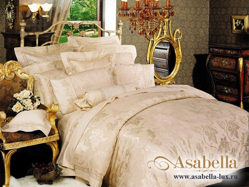 Комплект постельного белья Asabella 311 (размер евро-плюс)