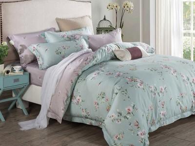 Комплект постельного белья Asabella 312 (размер 1,5-спальный)