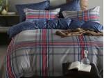 Комплект постельного белья Asabella 313 (размер евро-плюс)