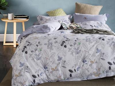 Комплект постельного белья Asabella 314 (размер семейный)