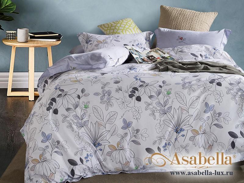 Комплект постельного белья Asabella 314 (размер евро-плюс)