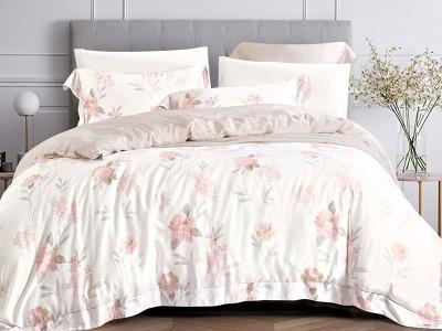 Комплект постельного белья Asabella 316 (размер 1,5-спальный)