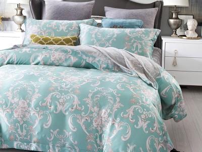 Комплект постельного белья Asabella 318 (размер 1,5-спальный)