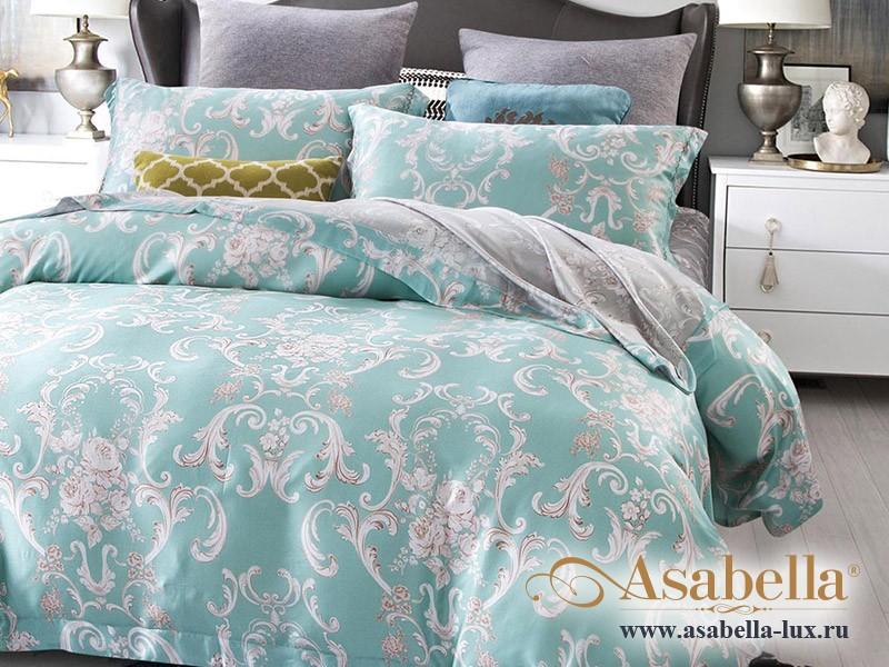 Комплект постельного белья Asabella 318 (размер евро-плюс)