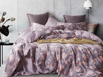 Комплект постельного белья Asabella 319 (размер евро-плюс)