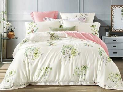 Комплект постельного белья Asabella 321 (размер 1,5-спальный)