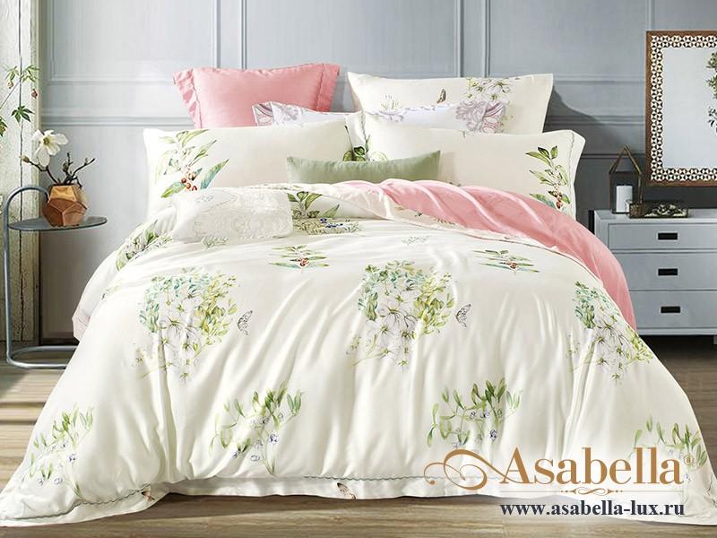 Комплект постельного белья Asabella 321 (размер семейный)