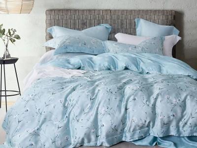 Комплект постельного белья Asabella 322 (размер 1,5-спальный)