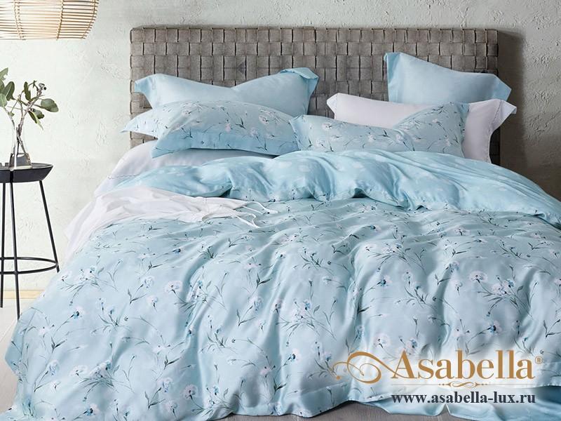 Комплект постельного белья Asabella 322 (размер евро-плюс)
