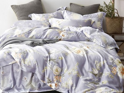 Комплект постельного белья Asabella 324 (размер 1,5-спальный)