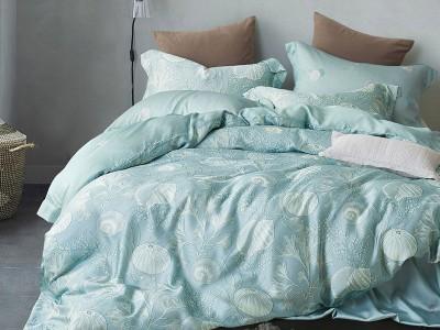 Комплект постельного белья Asabella 325 (размер семейный)