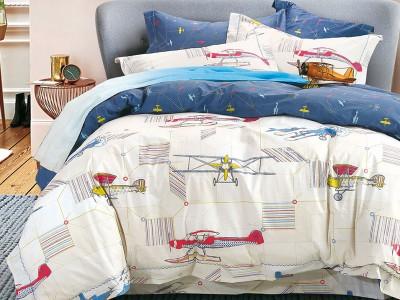 Комплект постельного белья Asabella 327-4XS (размер 1,5-спальный)