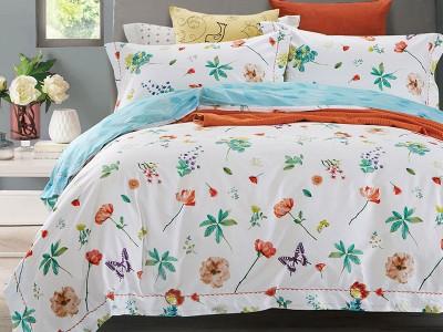 Комплект постельного белья Asabella 329 (размер 1,5-спальный)