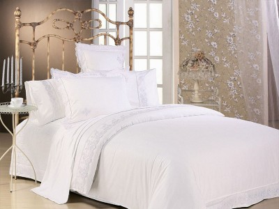 Комплект постельного белья Asabella 331 (размер семейный)