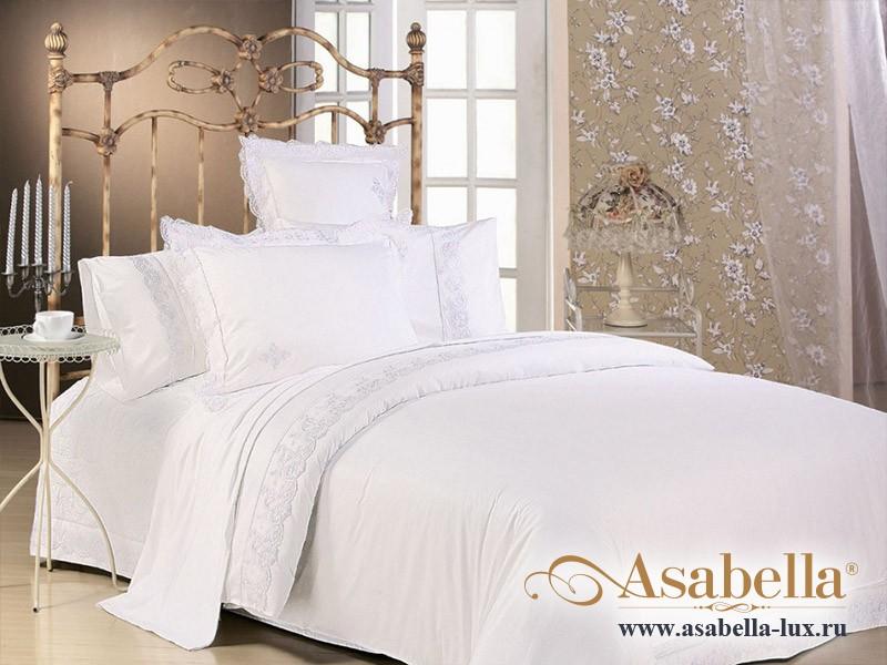 Комплект постельного белья Asabella 331 (размер евро-плюс)