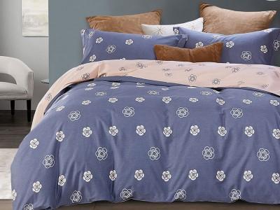 Комплект постельного белья Asabella 332 (размер евро-плюс)