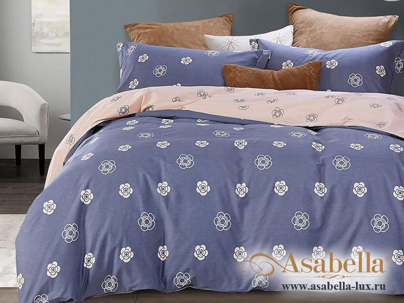 Комплект постельного белья Asabella 332 (размер семейный)