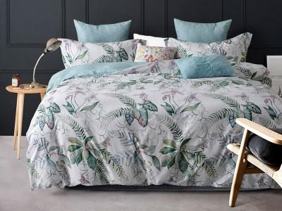 Комплект постельного белья Asabella 337 (размер евро)
