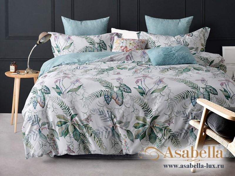 Комплект постельного белья Asabella 337 (размер семейный)