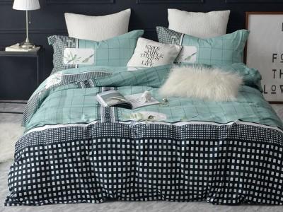 Комплект постельного белья Asabella 339 (размер 1,5-спальный)