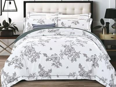 Комплект постельного белья Asabella 344 (размер евро-плюс)