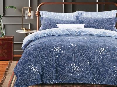 Комплект постельного белья Asabella 349 (размер евро-плюс)