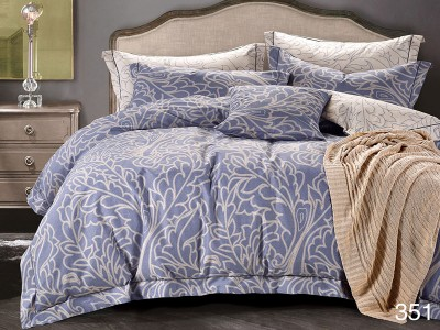 Комплект постельного белья Asabella 351 (размер семейный)
