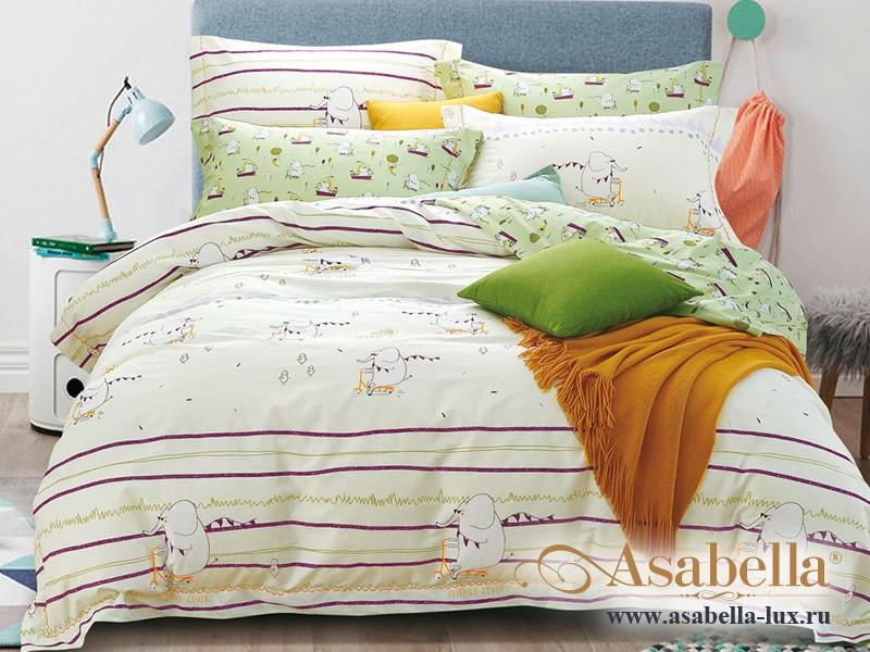 Комплект постельного белья Asabella 352-4XS (размер 1,5-спальный)