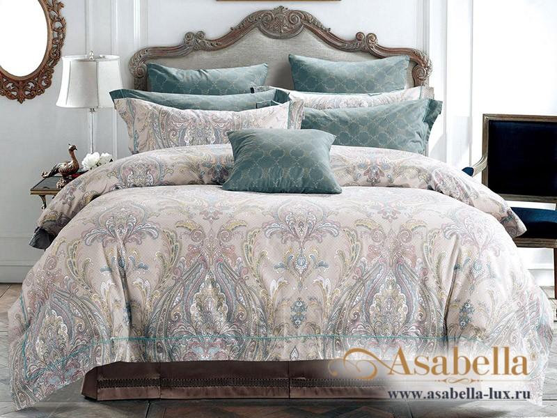 Комплект постельного белья Asabella 358 (размер 1,5-спальный)