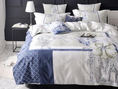 Комплект постельного белья Asabella 362 (размер 1,5-спальный)