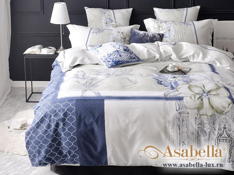 Комплект постельного белья Asabella 362 (размер евро-плюс)