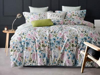 Комплект постельного белья Asabella 364 (размер 1,5-спальный)