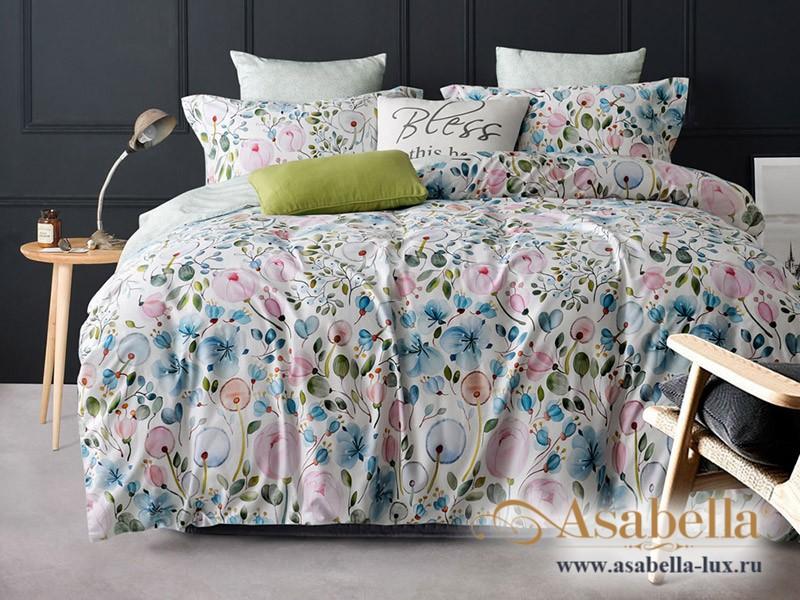 Комплект постельного белья Asabella 364 (размер евро)