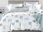Комплект постельного белья Asabella 368-4XS (размер 1,5-спальный)