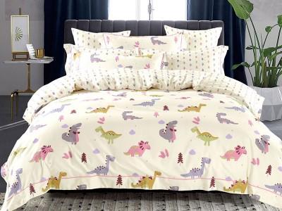 Комплект постельного белья Asabella 369-4XS (размер 1,5-спальный)