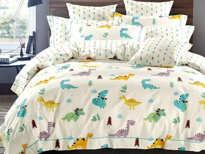 Комплект постельного белья Asabella 370-4XS (размер 1,5-спальный)