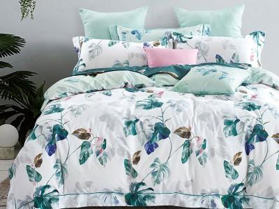 Комплект постельного белья Asabella 373 (размер семейный)