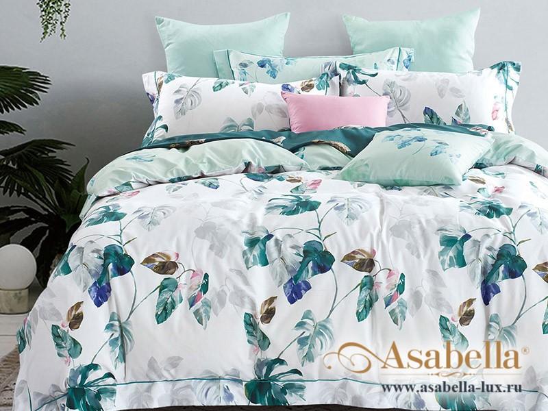 Комплект постельного белья Asabella 373 (размер евро)
