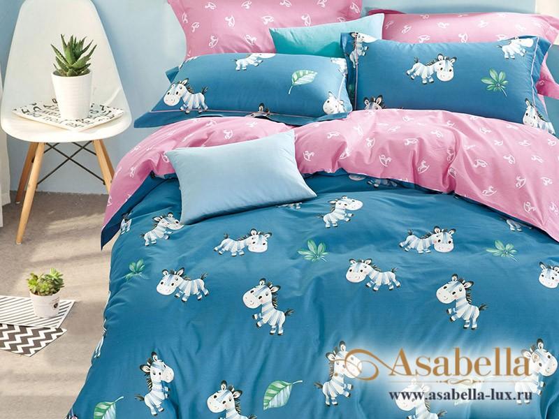 Комплект постельного белья Asabella 374 (размер евро)