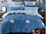 Комплект постельного белья Asabella 376 (размер семейный)