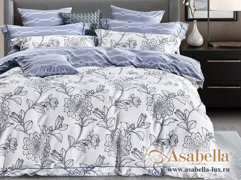 Комплект постельного белья Asabella 377 (размер 1,5-спальный)