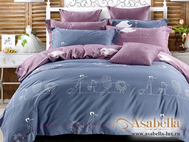 Комплект постельного белья Asabella 378 (размер евро-плюс)