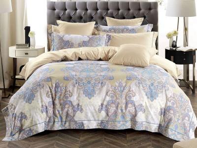 Комплект постельного белья Asabella 379 (размер 1,5-спальный)