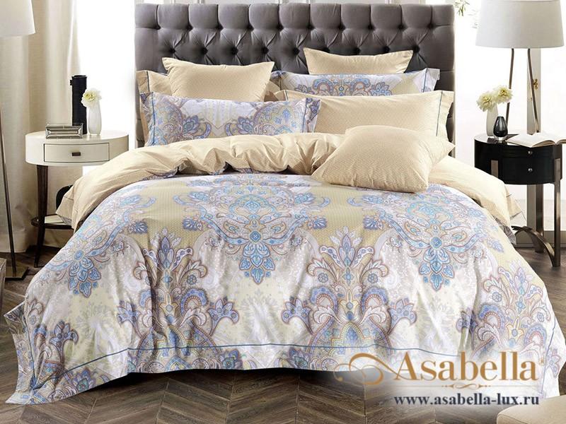 Комплект постельного белья Asabella 379 (размер евро)